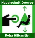 Hebetechnik Drewes Banner 140