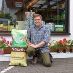 """Bortz-Gartentips für den Frühling: </br>Jetzt geht das """"Gärteln""""  wieder los!"""