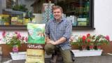 Bortz GartenGut hat weiterhin für seine Kunden geöffnet