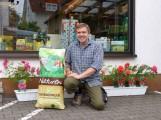 """Bortz-Gartentips: </br>Meine """"goldenen"""" Rasenregeln für das Frühjahr"""