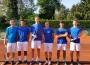 Spannendes Tennis beim TC Blau-Weiss Leimen