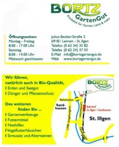 BortzGartenGut Plakat 480