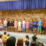 Turmschule Leimen eröffnete neuen Theaterkeller im ehemaligen Stadtarchiv