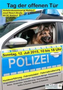 5356 - Polizeiplakat