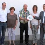 Zurück nach Leimen – Holzhandel Bellemann eröffnet in St. Ilgen