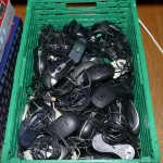 5379 - AWo SA Elektronik-Flohmarkt 2 - Mausefalle