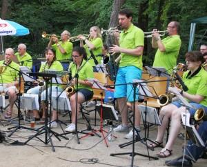5388 - Waldfest Musikverein SA - 1