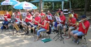 5388 - Waldfest Musikverein SA - 2
