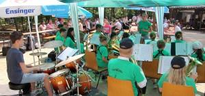 5388 - Waldfest Musikverein SA - 3