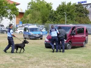 5389 - Polizei Walldorf TdoT - 15