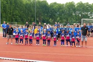 5419 - VfB Mannschaften - 6