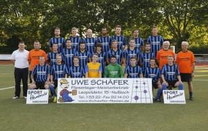 5446 - VfB Leimen I 2015