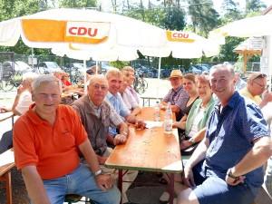 5450 - Sommerfest CDU SA - 2