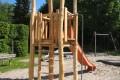 Neue, attraktive Spielanlage für den Lindenplatz in Gauangelloch