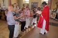 Neues Gemeindeteam von St.Laurentius Nußloch vorgestellt