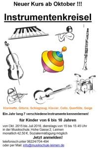 5466 - Musikschule Open Air Konzert - 12