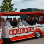Ausflug der Nußlocher Seniorinnen und Senioren nach Landau