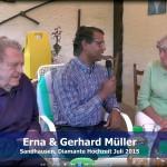 Das Geistliche Wort (201) – Zufriedenheit: Diamantene Hochzeit im Hause Müller Sandhausen