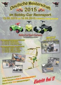 5526 - Bobbycar Nussloch Plakat