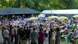 Waldfest der Leimener Liedertafel: Super Wetter, viele Besucher, Parkprobleme