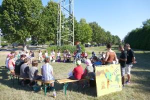 5481 - Ferienprogramm Basket mit Feuerwehreinsatz 1