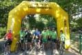 33. Radtouristikfahrt des MSC St. Ilgen: </br>Drei Stecken bis 114 Kilometer zur Wahl