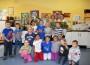 Hort der Turmschule Leimen verabschiedete Karin Bader