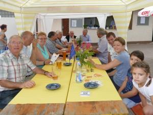 5511 - CDU Sommerfest 2