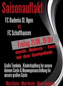 5514 - Badenia Plakat