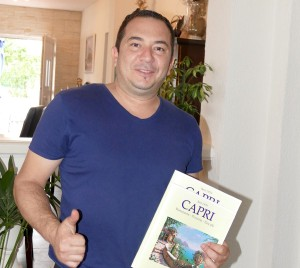 5539 - Capri Urlaub