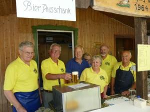 5541 - Vogelzuchtverein Leimen - Sommerfest - 1