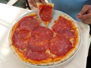 5553 - Pizza La Vite