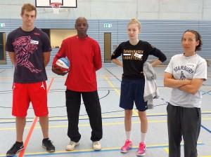 5558 - Basketball Coaches