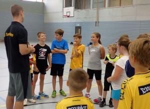 5558 - Basketball FP Walldorf