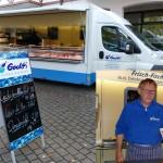 5673 - Leimen Markt Gocht's Fisch