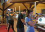 SSV Ferienprogramm: Schießen auf der elektronischen Anlage im Schützenspeicher