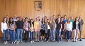 5569 - Ausbildungsbeginn_Landratsamt_Rhein-Neckar-Kreis_2015