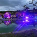 Landgut Lingental stellt Betrieb nach schweren Unwetterschäden vorläufig ein