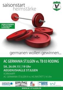 5590 - ACG Plakat