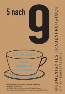5605 - Plakat 5nach9