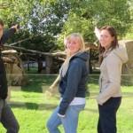 Tiergartenbiologie: Außergewöhnliches Praktikum im Zoo für Studenten