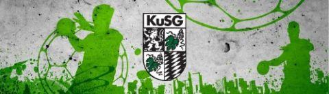 5659 - KuSG Handball Logo