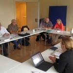Großes Lob an den Sozialdienst des Rhein-Neckar-Kreises
