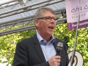 5682 - Lions Club Präsident Stefan Träumer