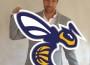 """Neues Logo & Konzept bei der TG Sandhausen Basketball: Jetzt greifen die """"Wild Bees"""" an"""