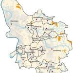 6. Oktober: Bürger-Info zum Planentwurf für Windräder in Leimen/Nußloch