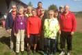 Nordic-Walking zum Wohlfühlen beim TV Germania St. Ilgen