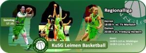 5776 - KuSG Plakat Basektball