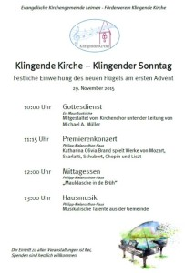 5969 - Kirchenkonzert Plakat 480