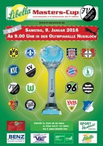 6081 - Libella-Cup Plakat 480